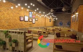 Sang Quán Cafe Và Phòng Trà Hát Với Nhau Hằng Đêm  545 Nguyễn Trãi - Quận 5