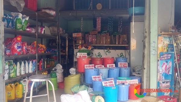 Sang cửa hàng tạp hóa đang kinh doanh rất tốt tai Hồ Văn Long Bình Tân