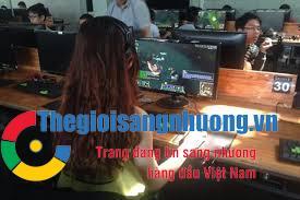 Cần sang nhượng tiệm net máy móc còn khá mới ở quận Bình Tân